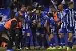 La Liga: ex-speler van Racing Genk sleept punt uit de brand voor Valladolid op bezoek bij Alaves