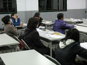 Photo: 20110329自然發音學英文002