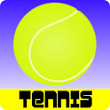 Tennis Scores and Results icon