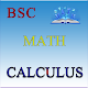 BSC Math Calculus for PC-Windows 7,8,10 and Mac