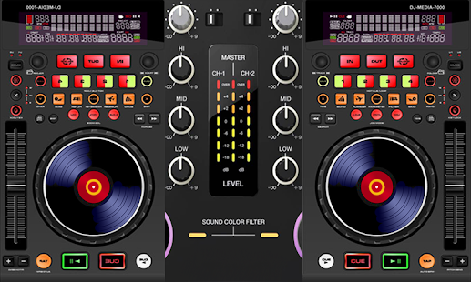 Dj Mixer Download Mac