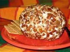 Pineapple Cream Cheese Ball Recipe