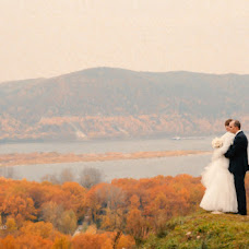 Wedding photographer Andrey Larionov (larionov). Photo of 12.12.2013