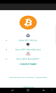 Free Bitcoin Fast - náhled