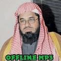 Saud Al-Shuraim Full Qur'an Mp3 icon