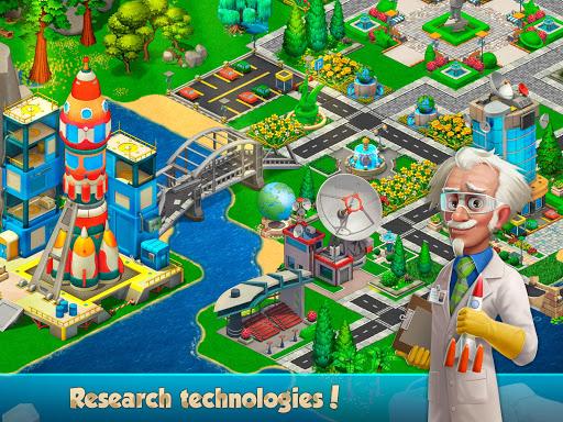 Mega Farm 1.4.6 screenshots 11