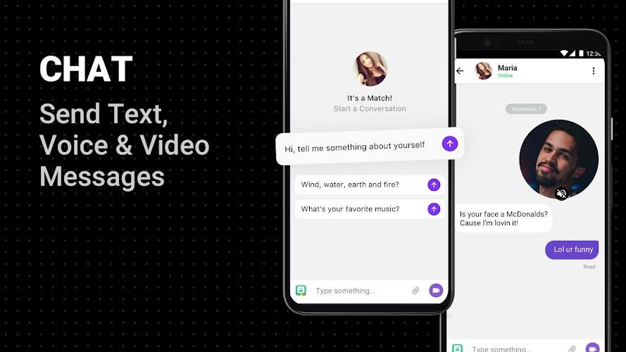 aplikacija za flert druženje i utakmice