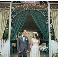 Wedding photographer Liza Veter (Lizette). Photo of 12.04.2017