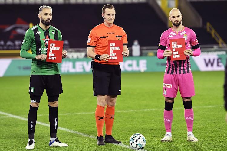 KBVB en co lanceren een nieuw actieplan tegen discriminatie in het Belgisch voetbal