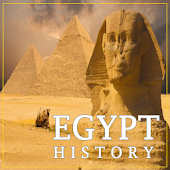 History Of Egypt Android APK Download Free By PAPT Daily Books World History Offline