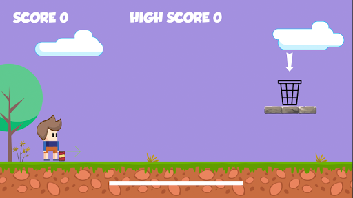 Can Kick! screenshot 8