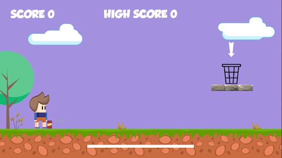 Can Kick!- screenshot thumbnail