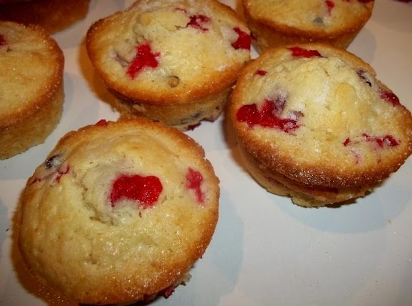 Bake until inserted toothpick comes out clean, about 20 - 25 minutes.Let cool for...