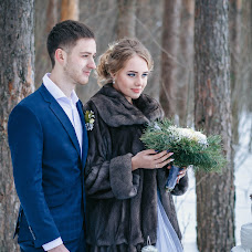 Wedding photographer Schipcov Mikhail (MihailShipcov). Photo of 29.10.2017