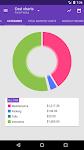 screenshot of Fuelio: Gas log & costs, GPS tracker