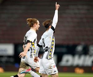 Le Sporting de Charleroi veut frapper un dernier grand coup avant la trêve