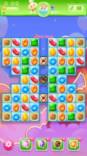 [Download New Candy Crush jelly Tips for PC] Screenshot 4
