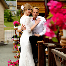 Wedding photographer Valeriy Kozlov (Valk). Photo of 19.08.2016