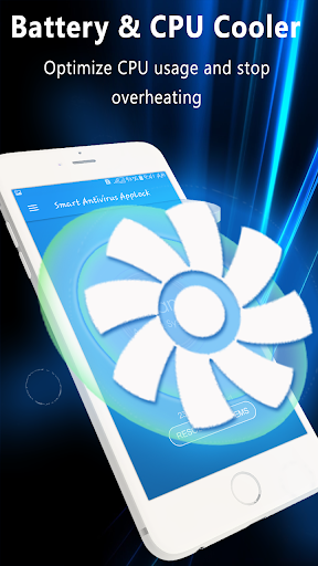 Virus Cleaner 2019 - Antivirus, Cleaner & Booster 1.2 screenshots 8