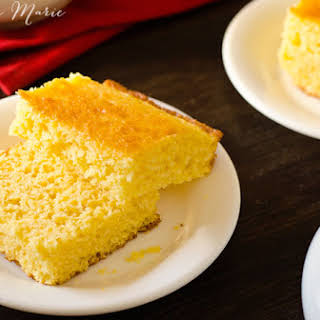 Corn Bread With Fruit Recipes.