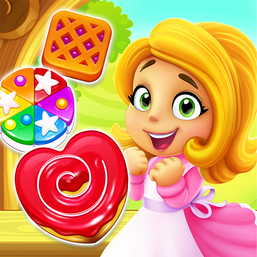 Cookie Yummy (game)