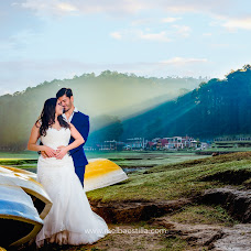 Wedding photographer Melba Estilla (melestilla). Photo of 11.09.2018