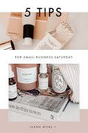 Small Business Saturday Tips - Photo Collage item