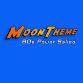 To the Moon (80s Power Ballad)