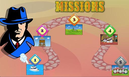 Agent Max Escape Mission 1 1.0.0 screenshots 2