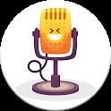 برنامه تغییر صدا حرفه ای icon