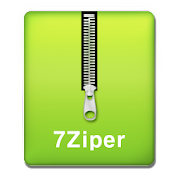 7Zipper - Dateimanager