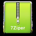 7Zipper - File Explorer (zip, 7zip, rar) apk