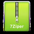 7Zipper - File Explorer