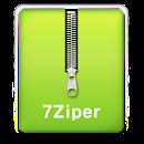 7Zipper - File Explorer file APK Free for PC, smart TV Download