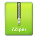 7Zipper - ファイルエクスプローラー