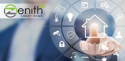 Приложения в Google Play – Zenith Smart Home