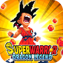 Super Warrior: Dragon Legend icon