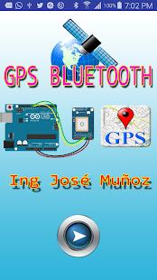 gps bluetooth - náhled