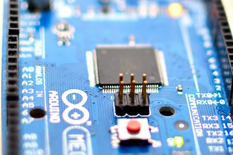 Arduino: l'hardware open source nato ad Ivrea di dadoo