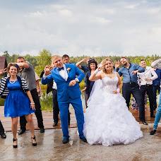 Wedding photographer Aleksandr Lipatov (Lipatov). Photo of 12.11.2015