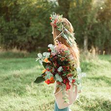 Wedding photographer Vladislav Kazmin (VladislavKazmin). Photo of 02.11.2017