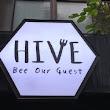 HIVE 巢 餐廳