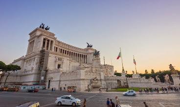Photo: L'Altara alla Patria, Rome