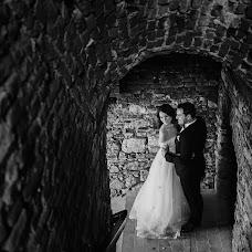 Wedding photographer Zagrean Viorel (zagreanviorel). Photo of 24.01.2018