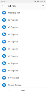 App HashTags for Instagram APK for Windows Phone