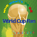Who wants to be World Cup Fan icon