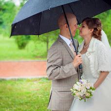 Wedding photographer Tatyana Grekova (akvarelka). Photo of 02.09.2014