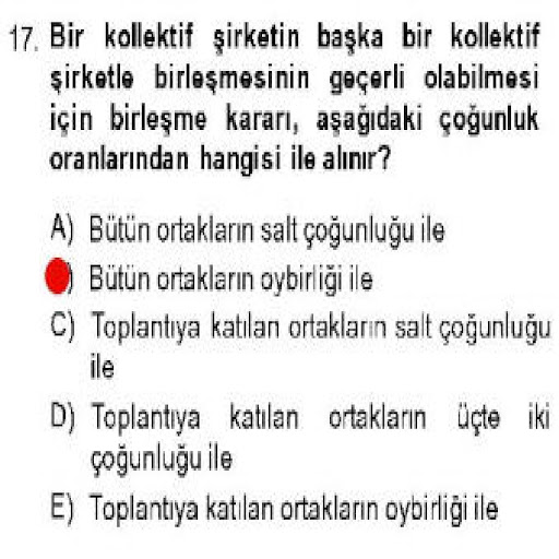 玩免費教育APP|下載AÖF TİCARET HUKUKU-I app不用錢|硬是要APP