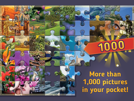 Relax Puzzles apkpoly screenshots 9