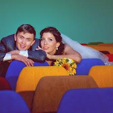 Wedding photographer Nadezhda Bondarchuk (lisichka). Photo of 28.03.2013